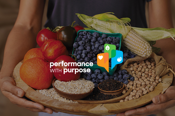 Performance with Purpose